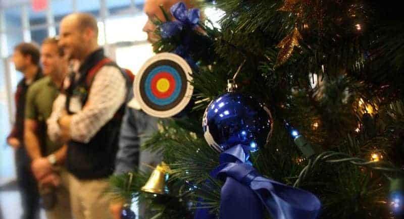 Karácsonyi ajándék ötletek íjászoknak