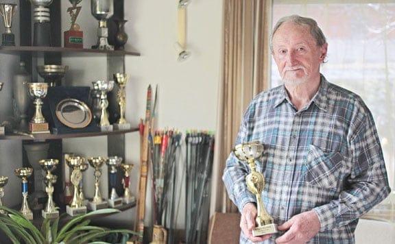 Nagy Béla volt eddig az egyetlen magyar, aki Olimpián pontszerző helyezést ért el: 1980. Moszkva: 5. hely