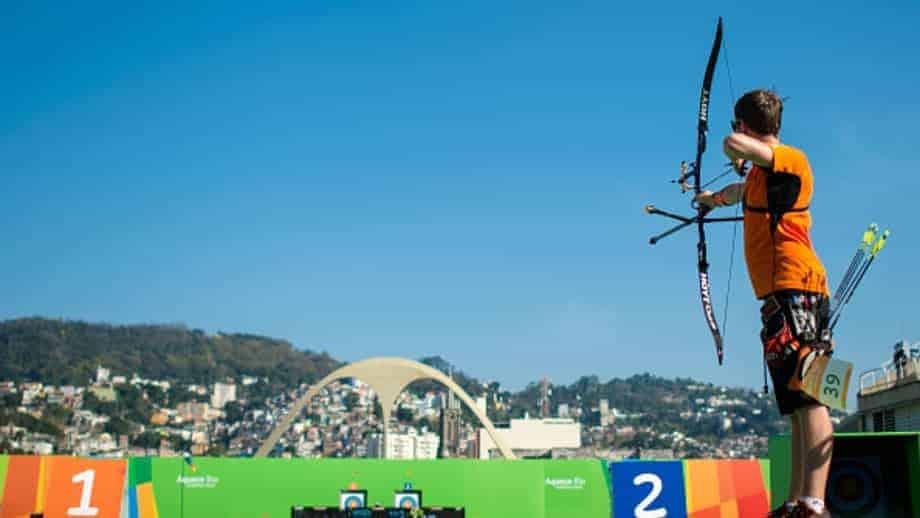 5 érdekesség a 2016-os riói Olimpia íjászairól
